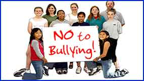 Lesson Plans Available in Bullying Prevention Resources